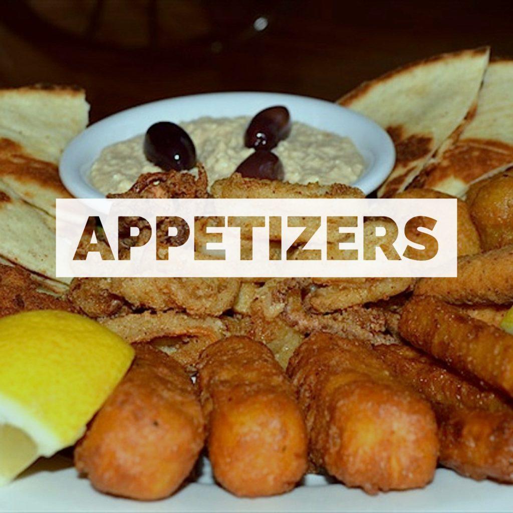 denver appetizers