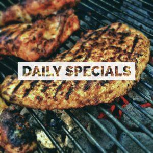 daily specials denver co