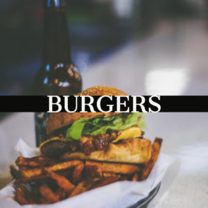 burgers and fries in denver co