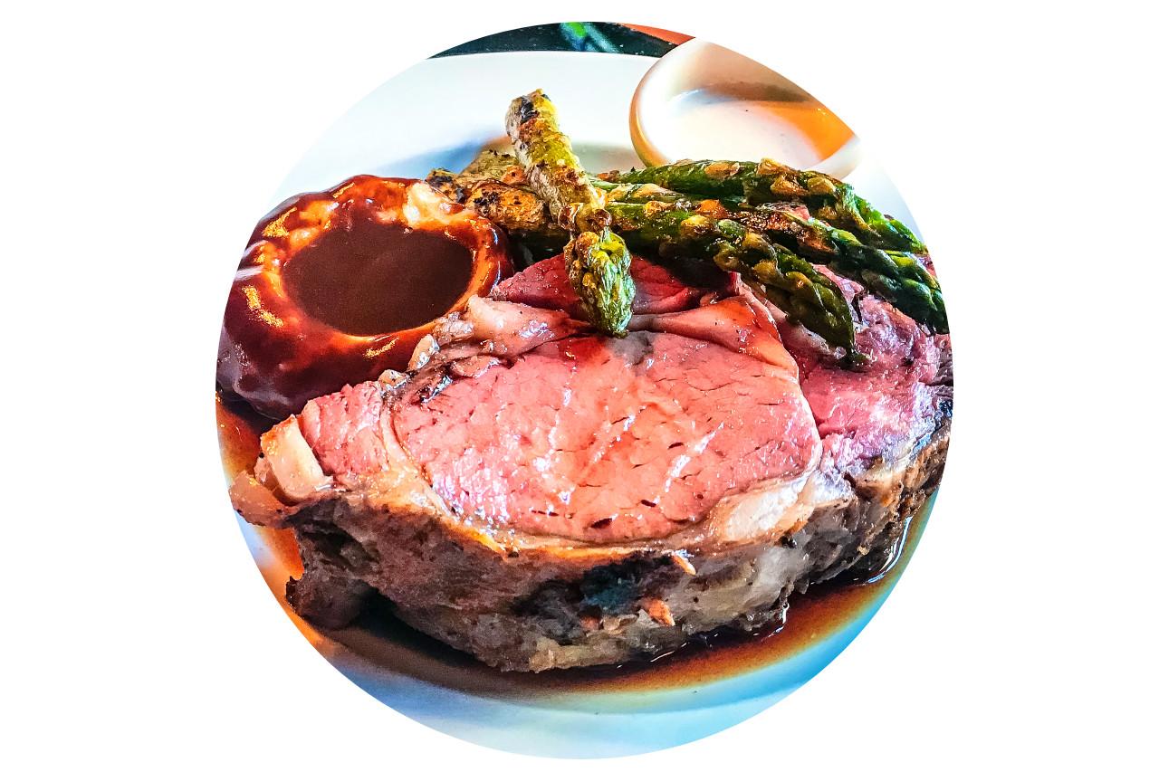 prime rib dinner in denver